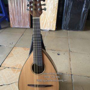 Đàn Mandolin Giá Rẻ - Nhạc Cụ Hưng Phát
