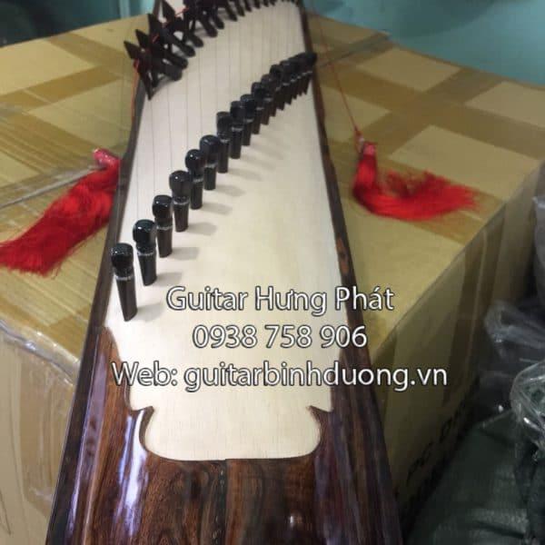 Bán đàn tranh 17 dây , 19 dây giá rẻ tại Bình Dương - Nhạc Cụ Hưng Phát