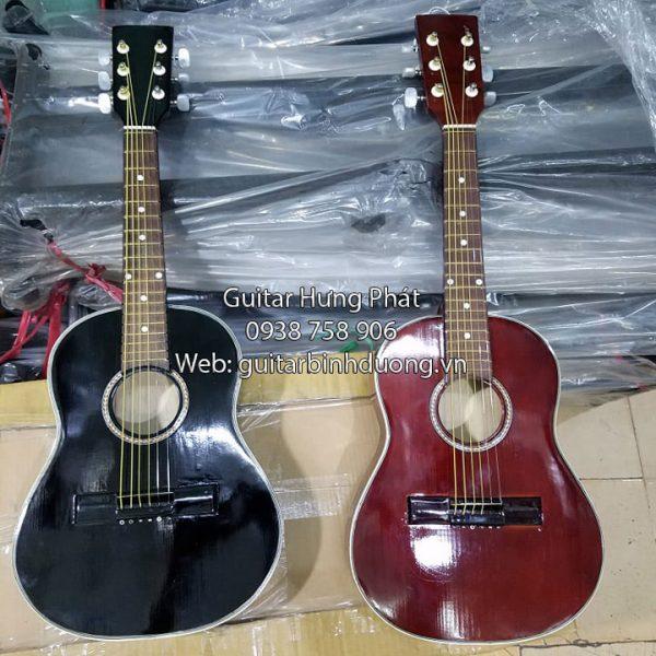 Cửa hàng nhạc Cụ Hưng Phát bán đàn guitar đam ( guitar size 3/4) giá rẻ tại Bình Dương