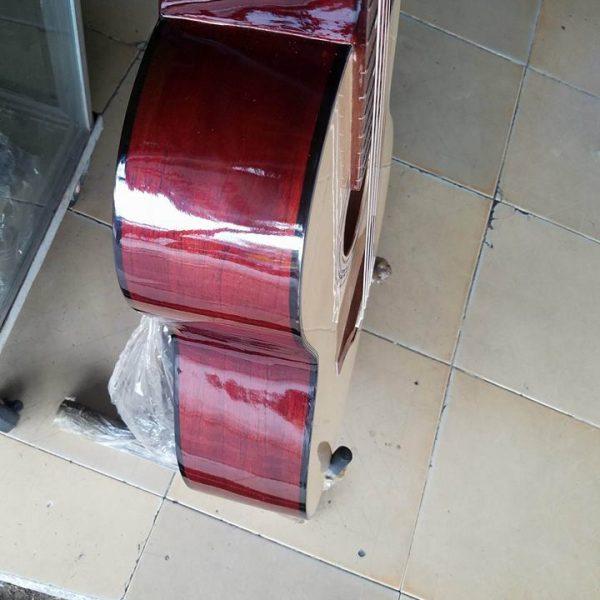 đàn guitar gỗ hồng đào giá rẻ bình dương