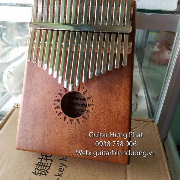 bán đàn kalimba giá rẻ - đàn kalimba 17 key tại bình dương - shop kalimba bình dương
