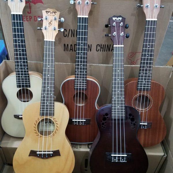 đàn ukulele concert giá rẻ tại bình dương