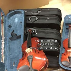 Đàn violin giá rẻ tại Bình Dương - Nhạc Cụ Hưng Phát