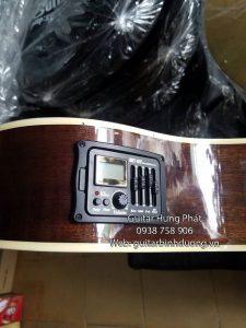 Nhận gắn EQ cho đàn guitar giá rẻ tại Bình Dương