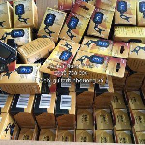 Máy lên dây đàn guitar Tuner ET-33 - Nhạc Cụ Hưng Phát