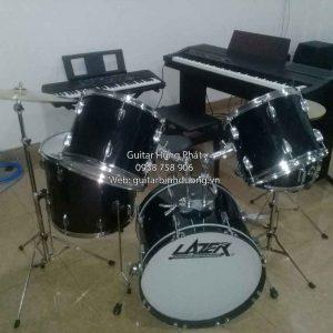 Bộ trống jazz giá rẻ tại bình dương