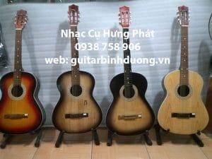 Cửa hàng bán Đàn Guitar Giá Rẻ Bàu Bàng - Bình Dương